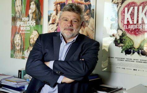 Rafael Lambea, director general de CREA SGR