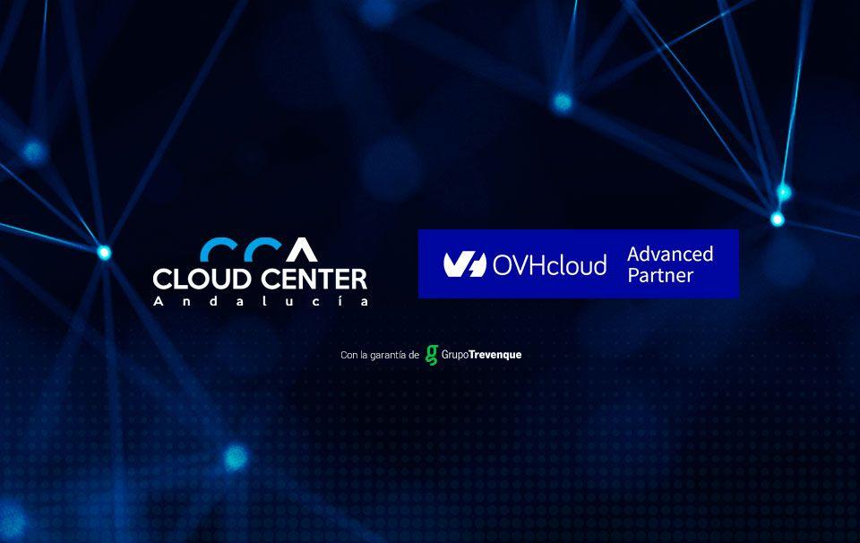 Acuerdo entre CCA y OVH