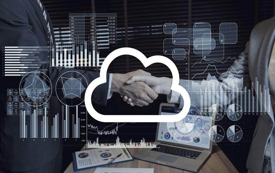 Acuerdo de Grupo Trevenque y Cloud Center Andalucía con OVH