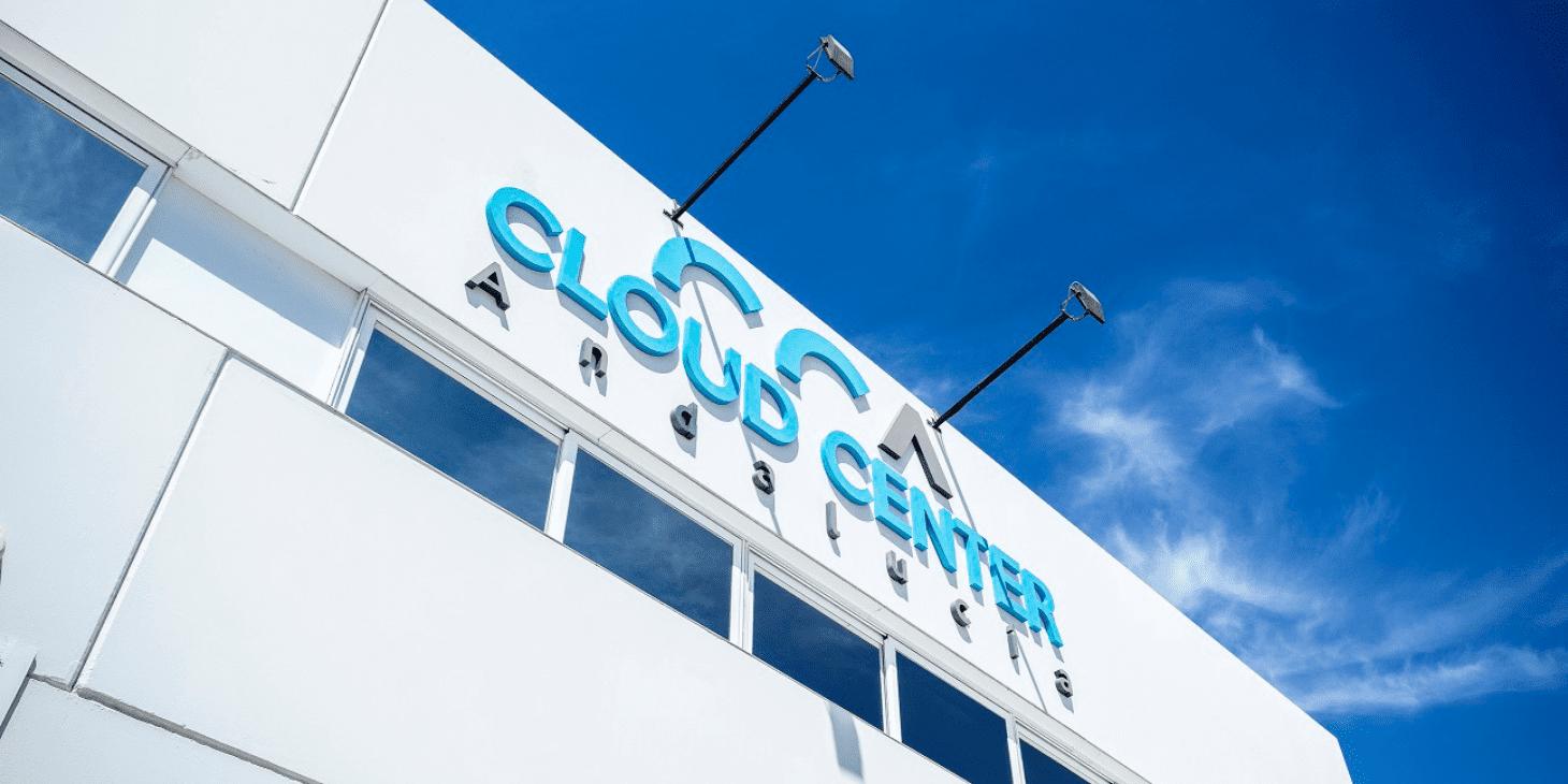 Resultados 2020 Cloud Center Andalucía