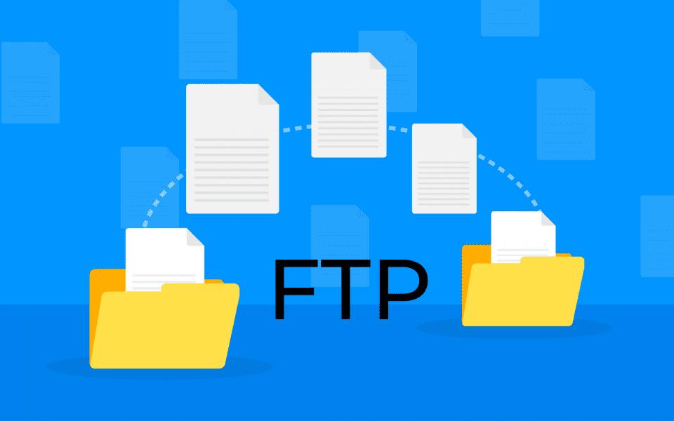 Qué es una conexión FTP