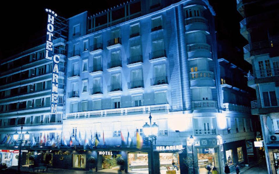 Caso de éxito Hotel Carmen