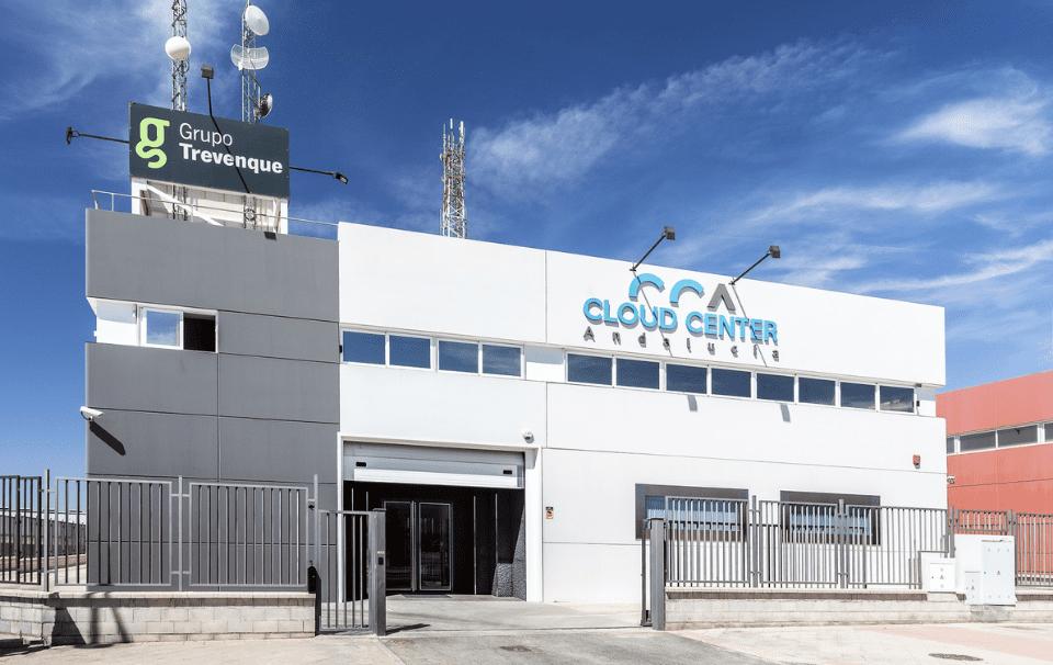 Cloud Center Andalucía