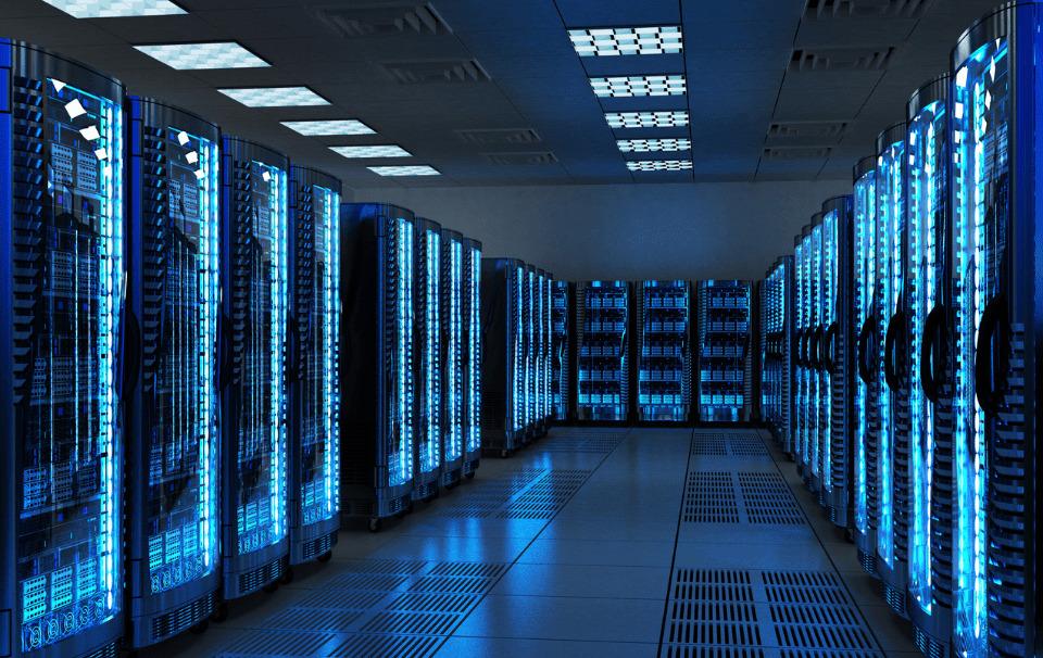 Eficiencia energética Data Center
